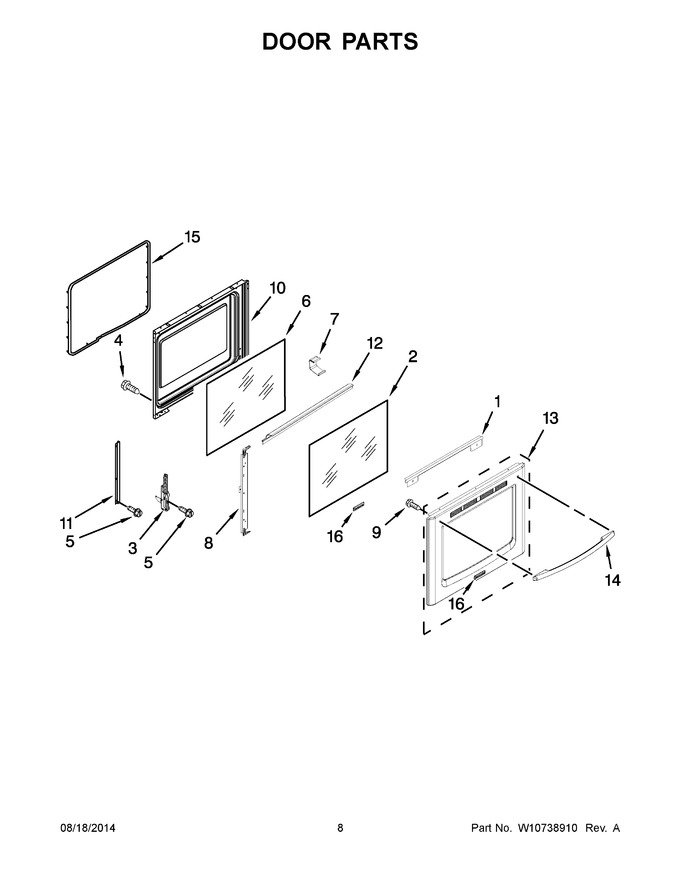 Diagram for YKERS306BSS1