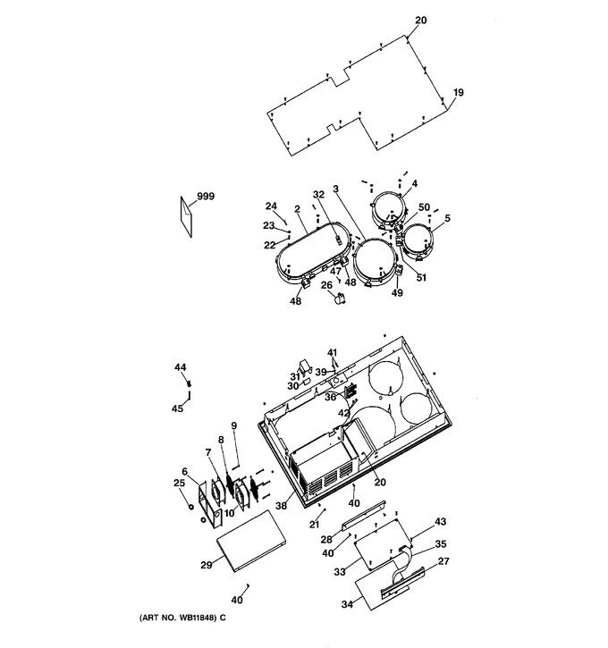 Diagram for ZEU365ABG