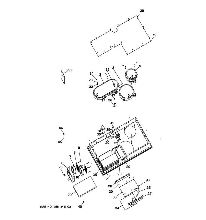 Diagram for ZEU304ABG