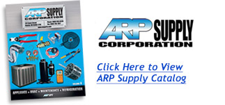 ARP Supply Catalog