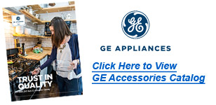 GE Accessories Catalog