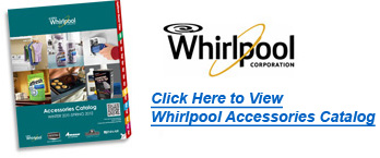 Whirlpool Accessories Catalog